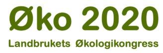 Øko 2020 Logo Grønn Skrift