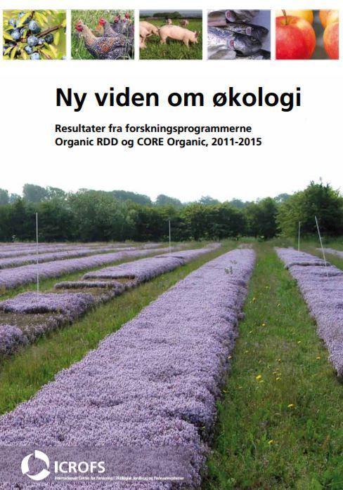 Ny Viden Om Økologi