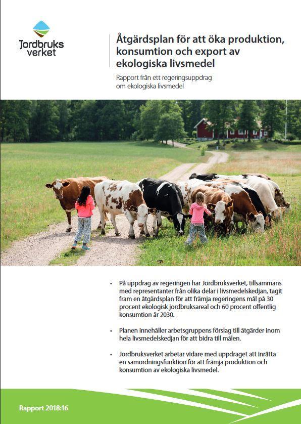 Handlingsplan Sverige