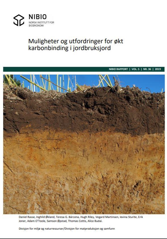 Muligheter Karbonlagring Publikasjon