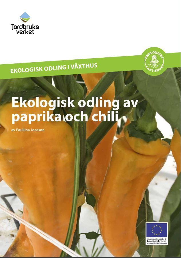 Publikasjon Paprika