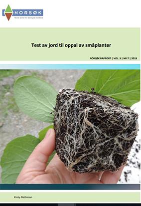 Test Av Oppalsjord