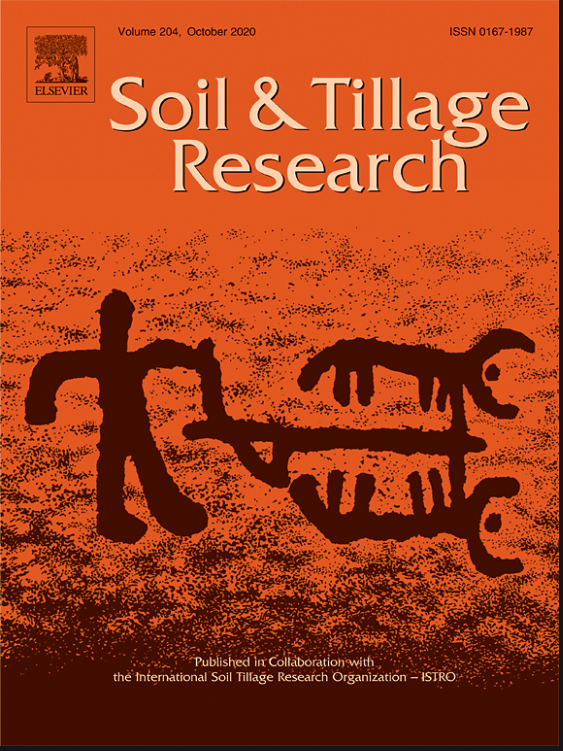Soil And Tillage