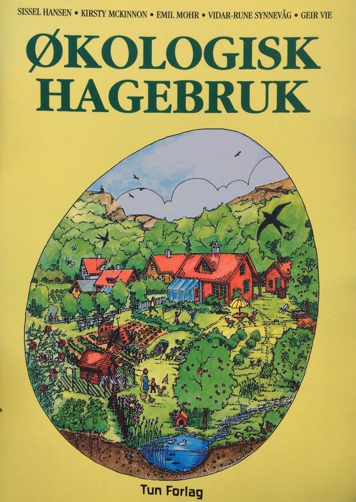 Boka Økologisk Hagebruk